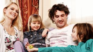 familienurlaub in Seefeld am _sofa