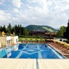 Hotel Alpenpark Pool