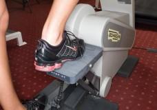 Fit und Vital mit unserem Fitnessraum