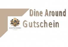 Dine Around Gutschein