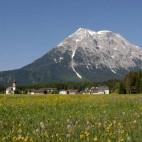 Alpen Tirols