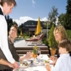 Familienurlaub im Alpenpark