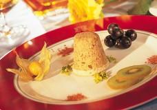 Kulinarik Genuss Alpenpark