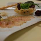 Kulinarik im Alpenpark
