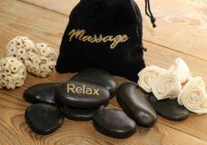 Massage-Angebot - Alpenpark - Hotel Seefeld