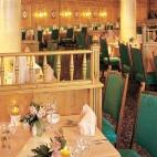 Restaurant - Alpenpark -speisesaal