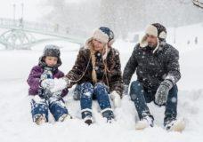winterurlWinterurlaub mit der Familie in Seefeld
