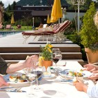 Familienurlaub im Hotel Alpenpark