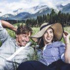 Entspannung im Urlaub in Seefeld - Alpenpark Resort