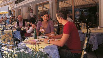 Essen und Trinken in Seefeld