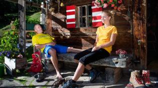 So schön kann Erholung sein - Urlaub in der Olympiaregion Seefeld