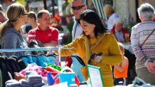 Markttage in Seefeld