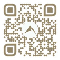 Alpenpark Concierge App - QR Code