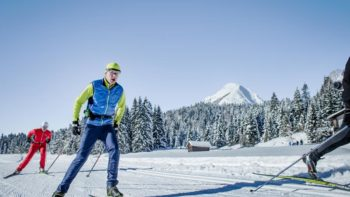 Langlaufen-Paradies-Seeeld-Tirol
