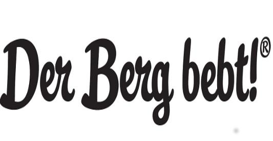 Logo Der Berg bebt