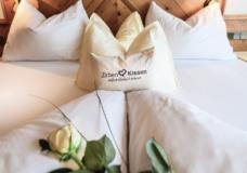 De Luxe Nord Schlafzimmer Alpenpark Resort