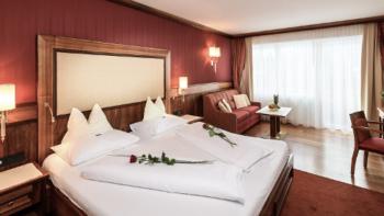 Familienzimmer Royal - Alpenpark Resort Seefeld