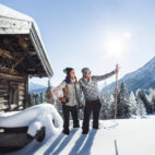 Wintersport in Seefeld - Alpenpark Resort