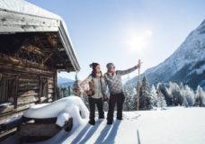 Wintersport in Seefeld - Alpenpark Resort