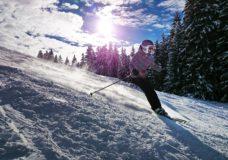 skifahren in Seefeld