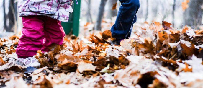 Herbsturlaub mit Kinder in Seefeld