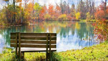 Urlaub im Herbst - Seefeld Alpenpark